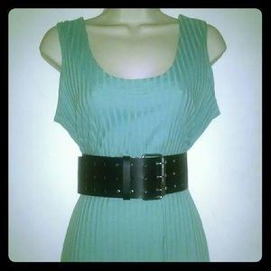 Accessories - Vintage extra wide belt